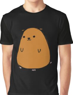 Poorly drawn hamster Graphic T-Shirt