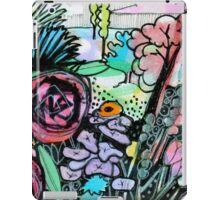 Little Park- Kerry Beazley iPad Case/Skin