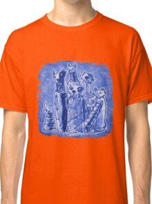 cat mummies Classic T-Shirt