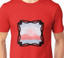 Pixel Sky- Morning Unisex T-Shirt