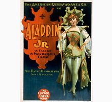 Aladdin Jr 1 - Strobridge - 1894 Unisex T-Shirt
