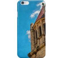 Piercing the Sky iPhone Case/Skin