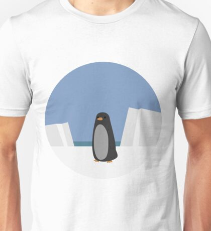 Pongin Unisex T-Shirt