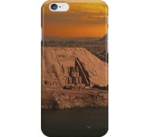 The Tide of Time iPhone Case/Skin