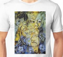"""HERA by FRANCIS PICABIA"" Vintage (1898) Print Unisex T-Shirt"