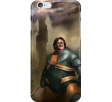 GABEN - WELCOME TO PC MASTER RACE. iPhone Case/Skin
