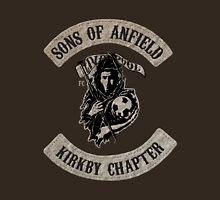 Sons of Anfield - Kirkby Chapter Classic T-Shirt