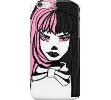 melanie martinez iPhone Case/Skin