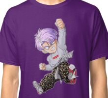 Trunks Dragon Ball Z HD Classic T-Shirt