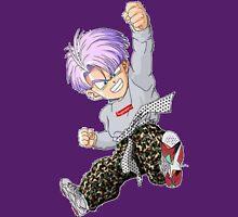 Trunks Dragon Ball Z HD Classic T-Shirt