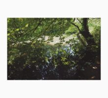 Kelsey Park Reflections Baby Tee