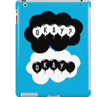 TFIOS OKAY iPad Case/Skin