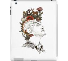 Will Graham NBC Mind Drawing  iPad Case/Skin