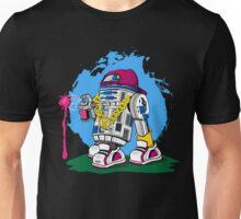 Star Wars: Street Art2D2 Unisex T-Shirt