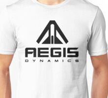 Aegis Dynamics Unisex T-Shirt