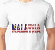 Malaysia Unisex T-Shirt