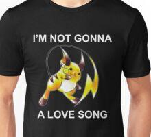 A Love Song Monster Unisex T-Shirt