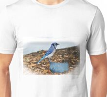 On The Look Out Unisex T-Shirt