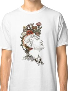 Will Graham NBC Mind Drawing  Classic T-Shirt