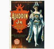 Aladdin Jr 2 - Strobridge - 1894 Unisex T-Shirt