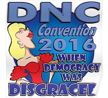 DNC Convention 2016 Poster