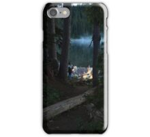 Private Woods iPhone Case/Skin