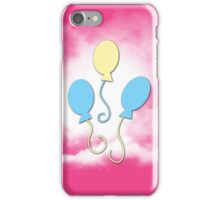 Pinkie Pie Nebulous Cutie Mark iPhone Case/Skin