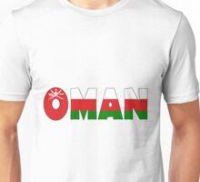 Oman Unisex T-Shirt