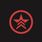 Mass Effect Renegade by FabulosityDsgns