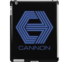 Cannon Films iPad Case/Skin