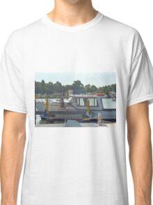 Going fishing Classic T-Shirt
