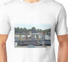 Going fishing Unisex T-Shirt