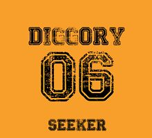 DIGGORY #06. Womens Fitted T-Shirt