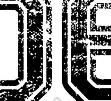 DIGGORY #06. Sticker