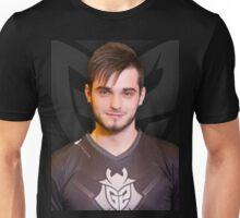 shox csgo g2 Unisex T-Shirt
