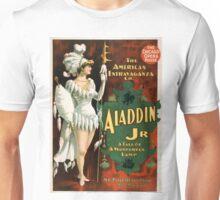 Aladdin Jr 3 - Strobridge - 1894 Unisex T-Shirt