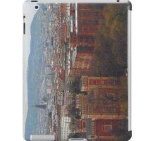 The Arsenal, Vienna V iPad Case/Skin
