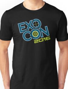 EXOCON 2016 Unisex T-Shirt