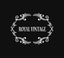 Royal Vintage Women's Fitted Scoop T-Shirt