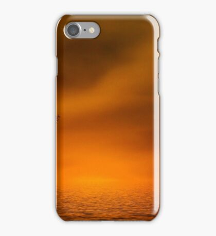 Finding my way back to you iPhone Case/Skin
