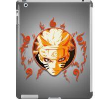 Fox Seal iPad Case/Skin
