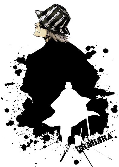 Silhouette  Shop owner  by jpmdesign