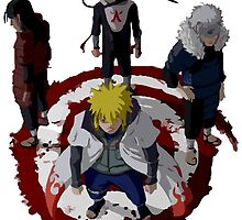 4 circle sealed hokage by jpmdesign