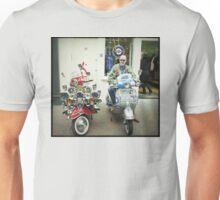 mods Unisex T-Shirt
