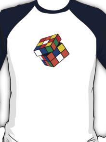 Rubik's Cube - Twisted T-Shirt