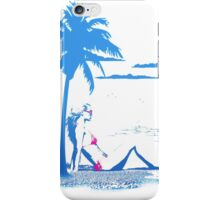 The Summer Look  iPhone Case/Skin