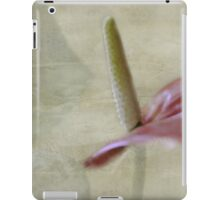 Stand Up and Be Counted iPad Case/Skin