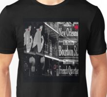 The Big Easy New Orleans Unisex T-Shirt