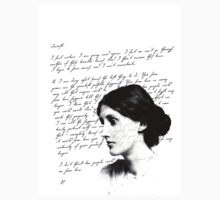 virginia woolf T-Shirt