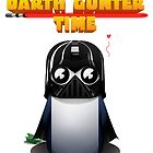Gunter(Darth Vader) by jonenglish